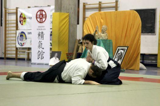 Corsi di Aikido per Ragazzi e Adulti