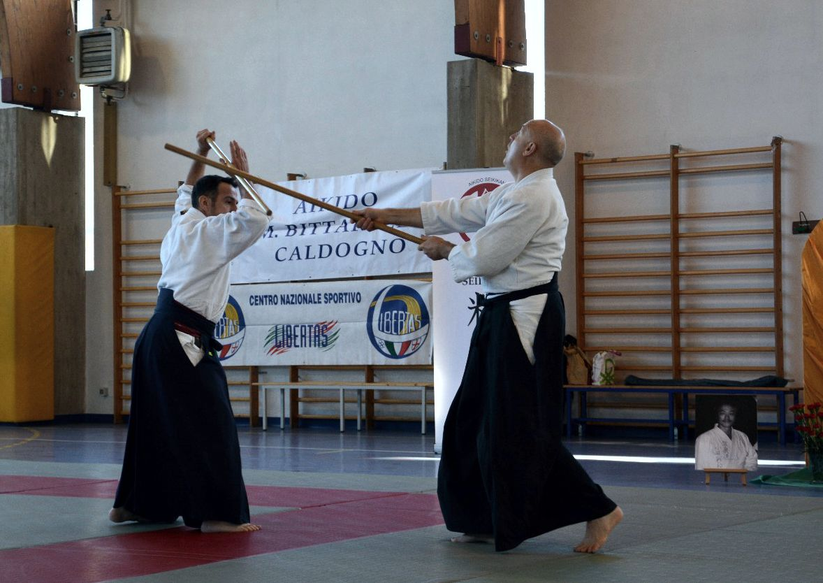 stage fondazione seikikan